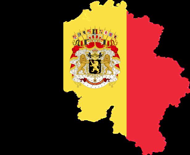 België transport