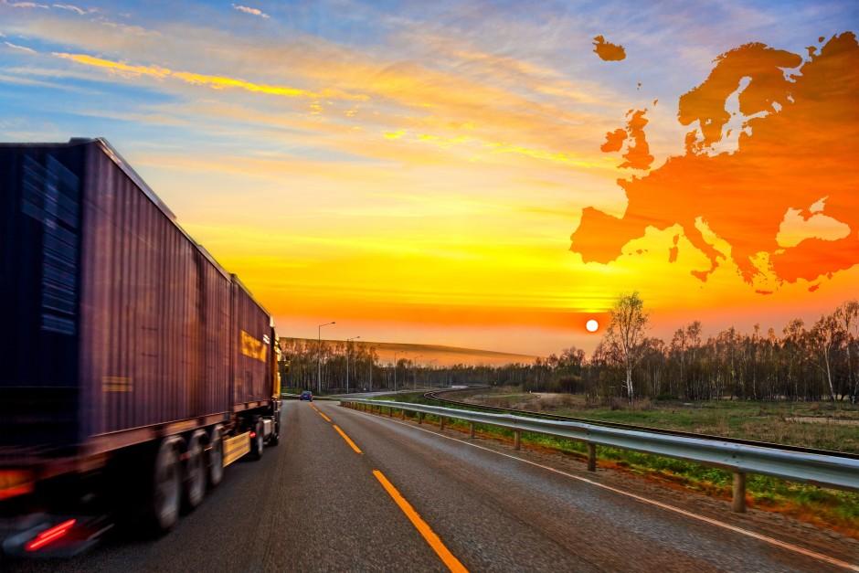 Transport Europa