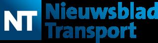 nieuwsblad transport Logo