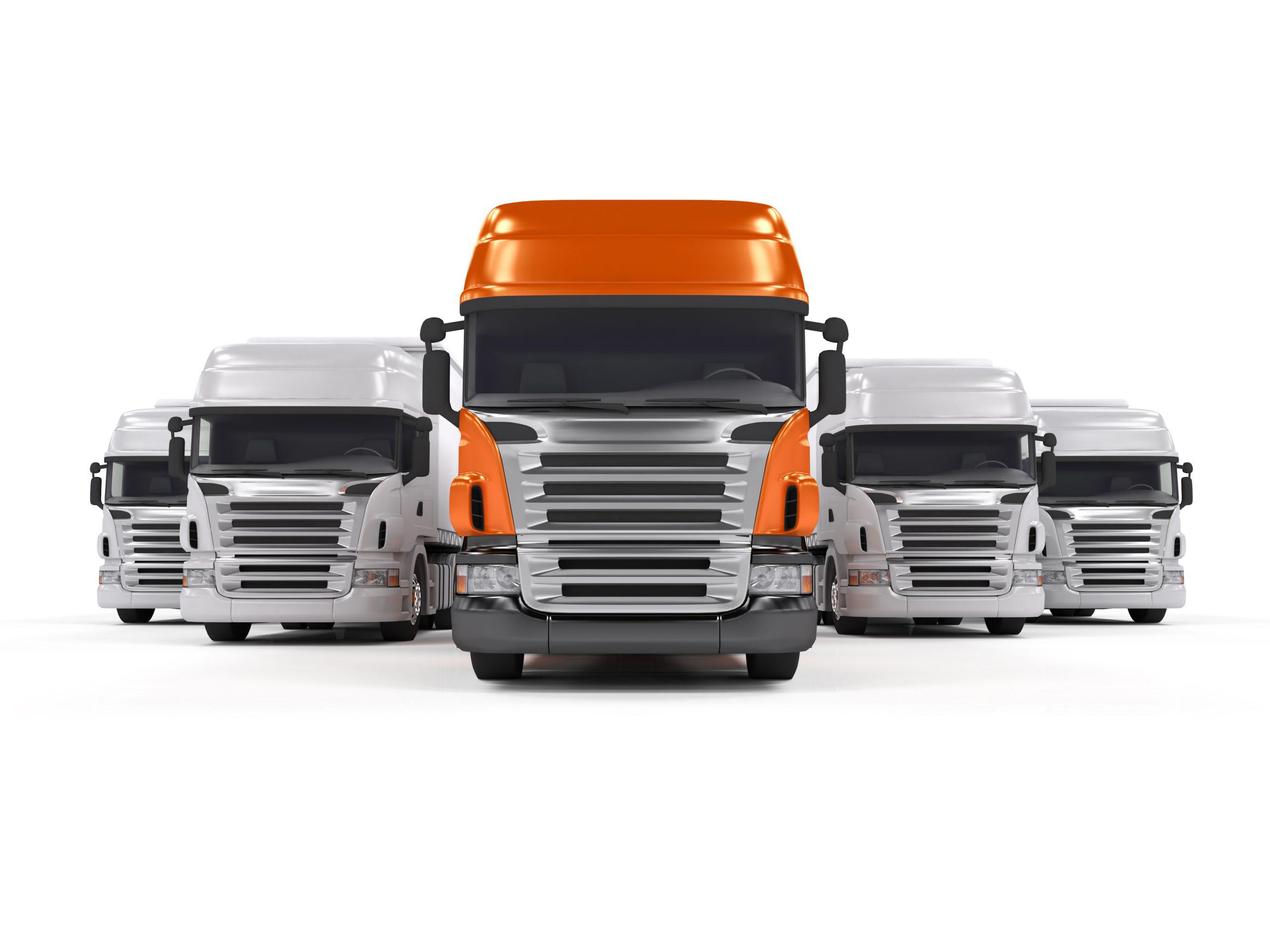 Vracht vervoerders Quicargo