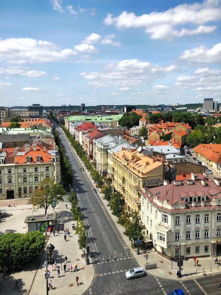 Litouwen transport