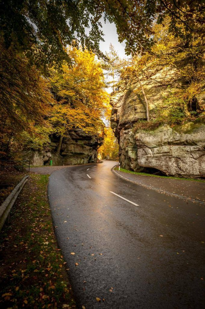 Luxemburg Transport