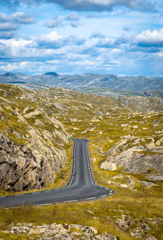 Noorwegen transport