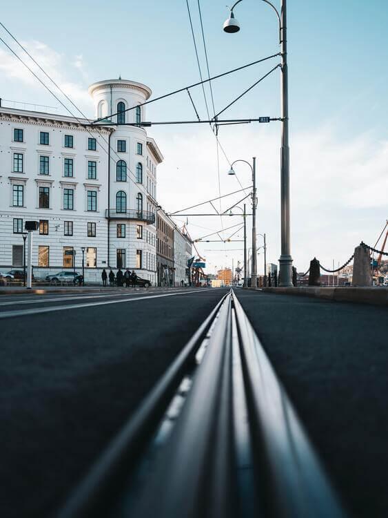 Zweden transport