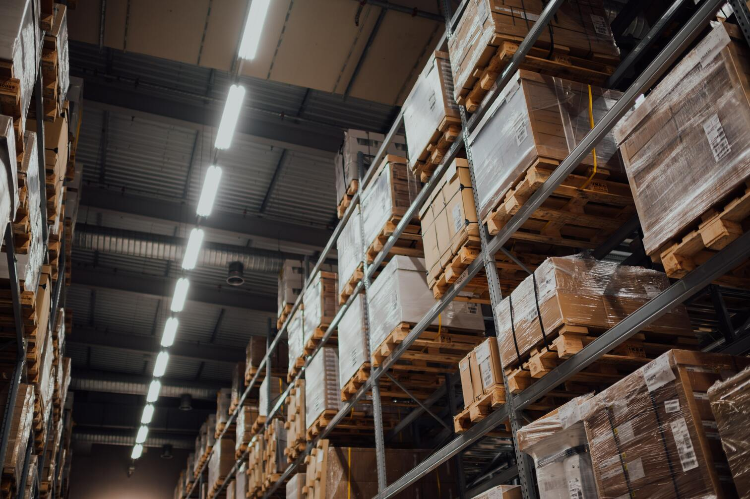 E-commerce logistiek