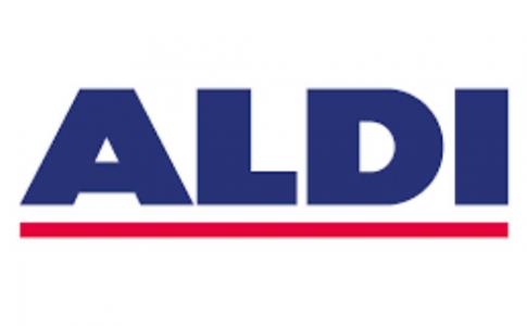 Pallet shipping Aldi clientlogo