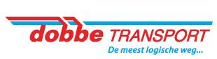 Dobbe Transport vervoederlogo