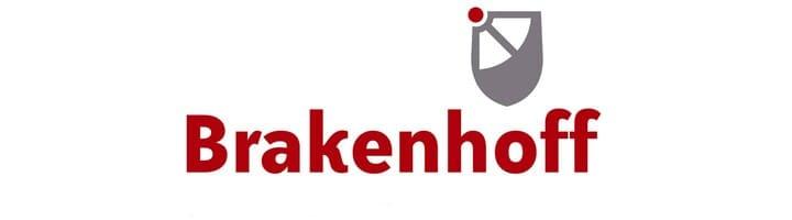 Brakenhoff vervoerder logo