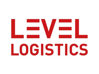 Level Logistics klantlogo