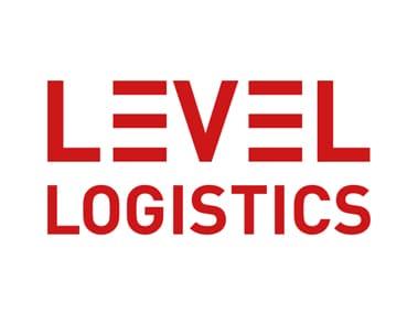 Frachtführer Kundenlogo Level Logistics