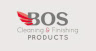 Bos Cleaning Partner logo