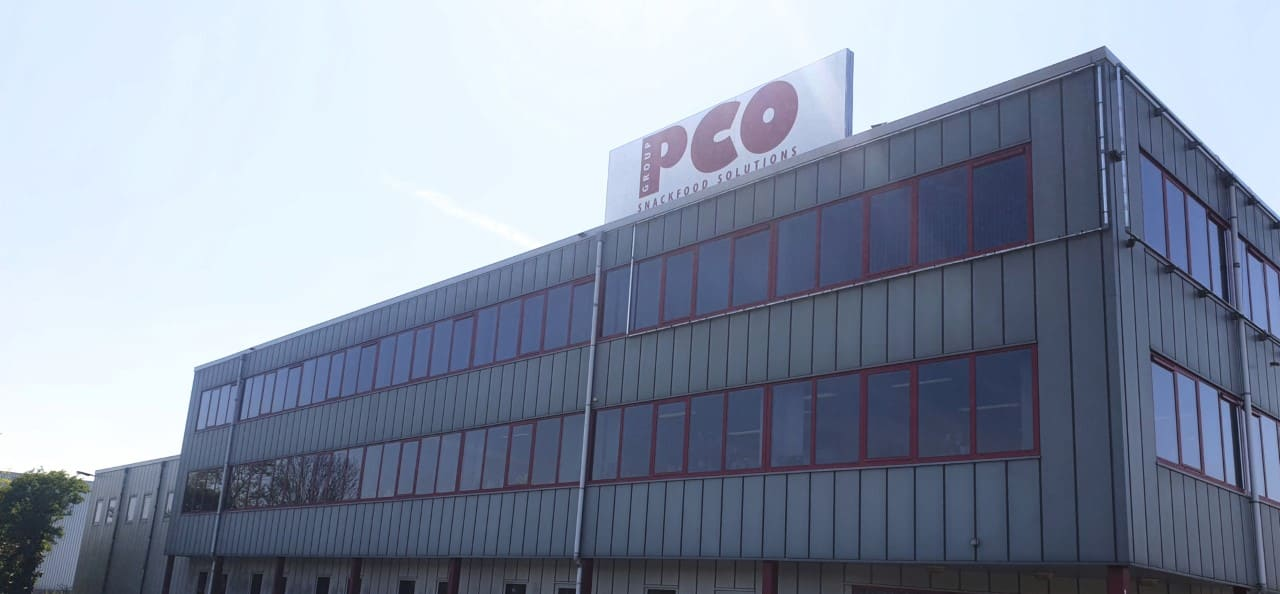 PCO Group Netherlands building