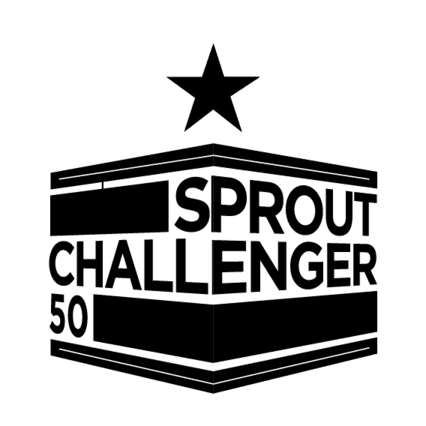 Sprout-challenger-50-award