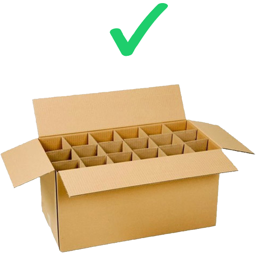 How to pack a parcel - 4