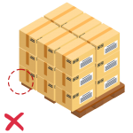 How to prepare a pallet - 6