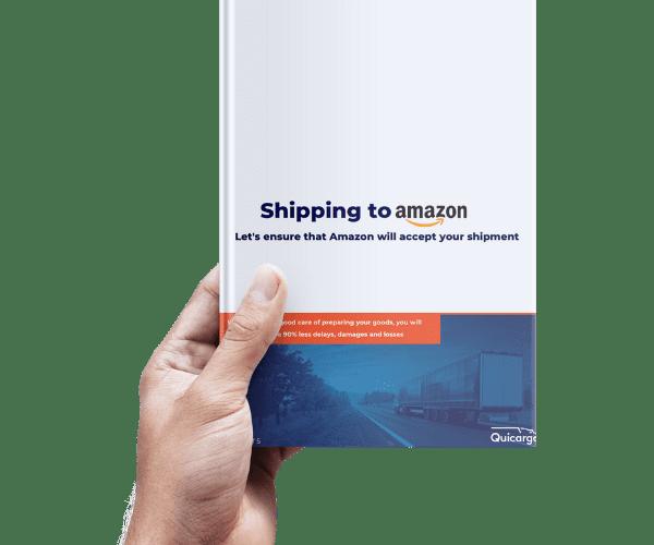 Whitepaper Amazon #1 - Ensure Amazon accepts your shipment
