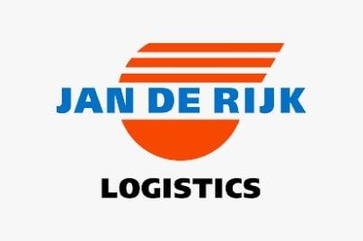 Jan de Rijk Carrier Logo